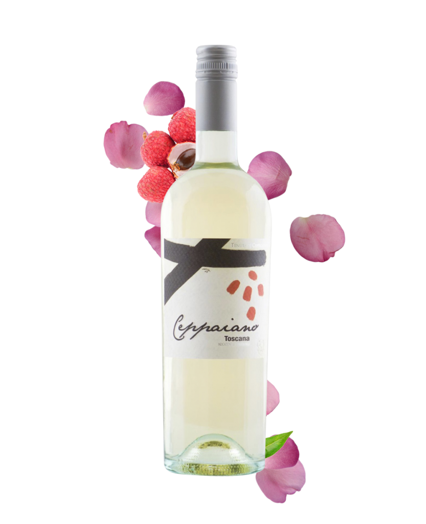 Tenuta di Ceppaiano - SECCO Wine Club