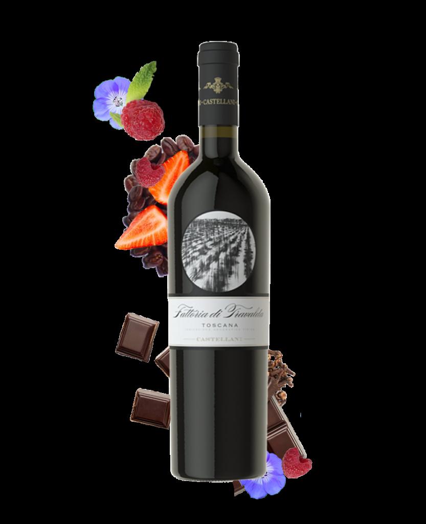 Fattoria di Travalda RED - SECCO Wine Club