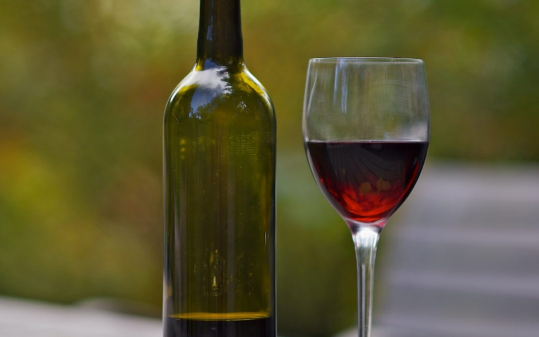 Wine in the Time of Pandemics: Wine Windows