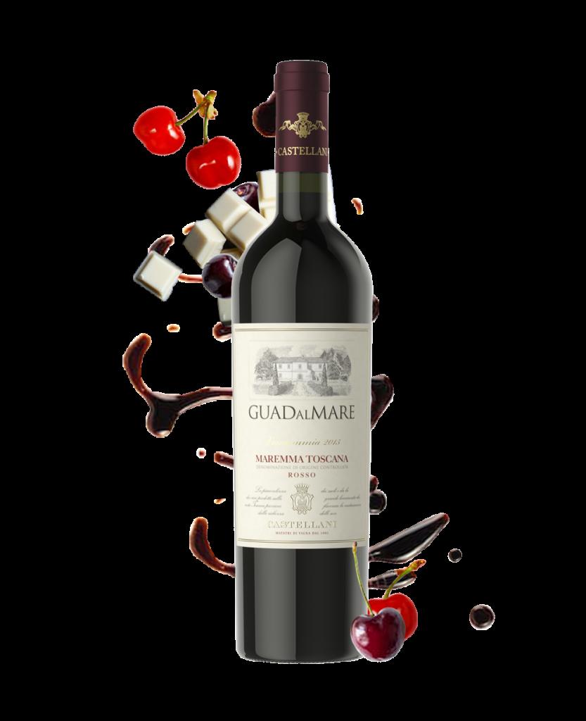 Guadalmare Mermma Toscana - SECCO Wine Club