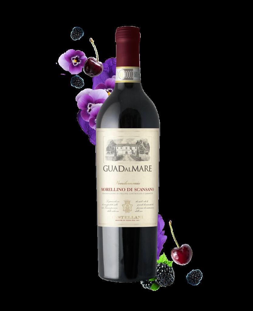 Guadalmare | Low-Carb Wine | SECCO Wine Club