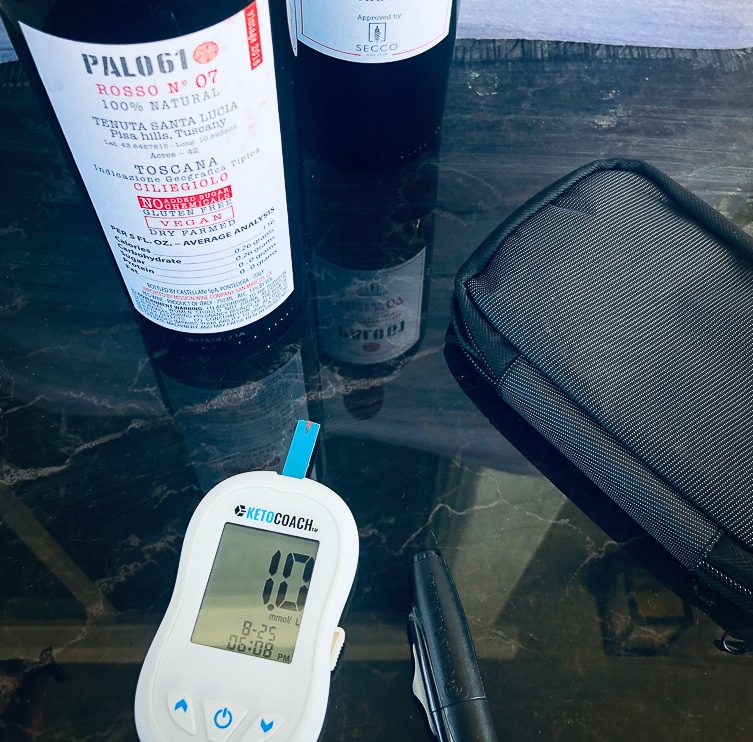 How to Drink Wine on the Keto Diet - KETOSIS - SECCO Wine Club
