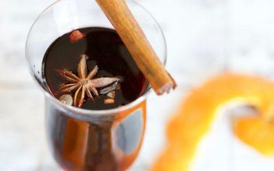 SECCO Wine Club's Keto-Friendly Mulled Wine Recipe