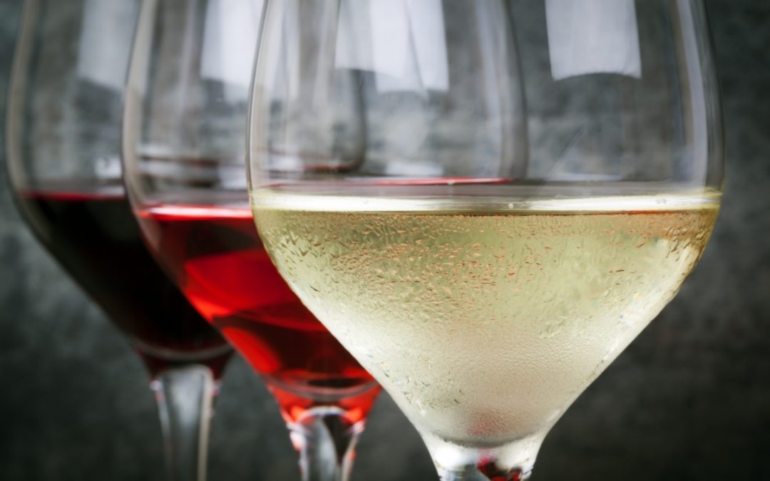 To Chill, Or Not To Chill Your Wine