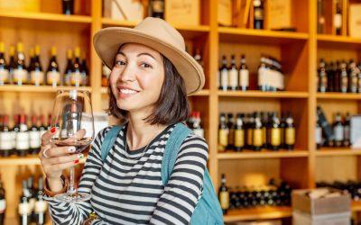 Are Bigger Wine Bottles Always Better?