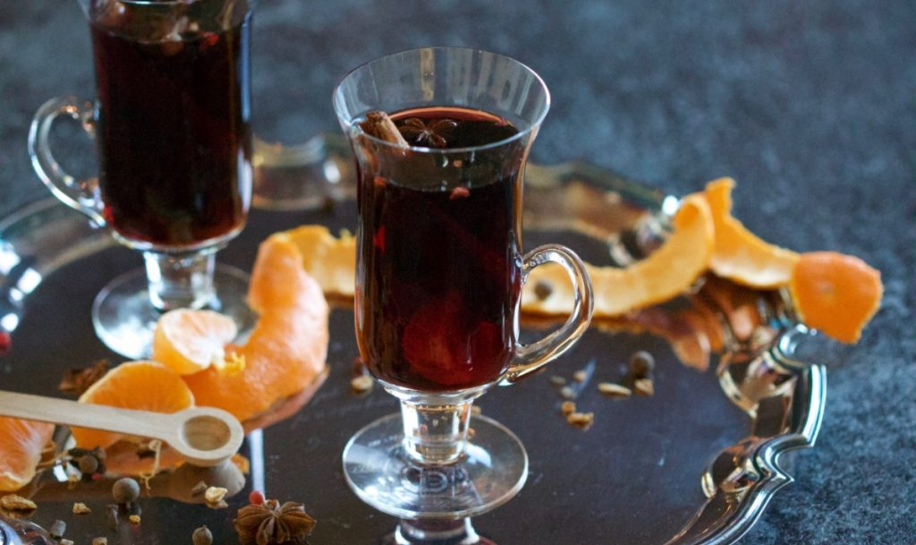 Spread some holiday cheer with our Mulled Wine Recipe - SECCO Wine Club