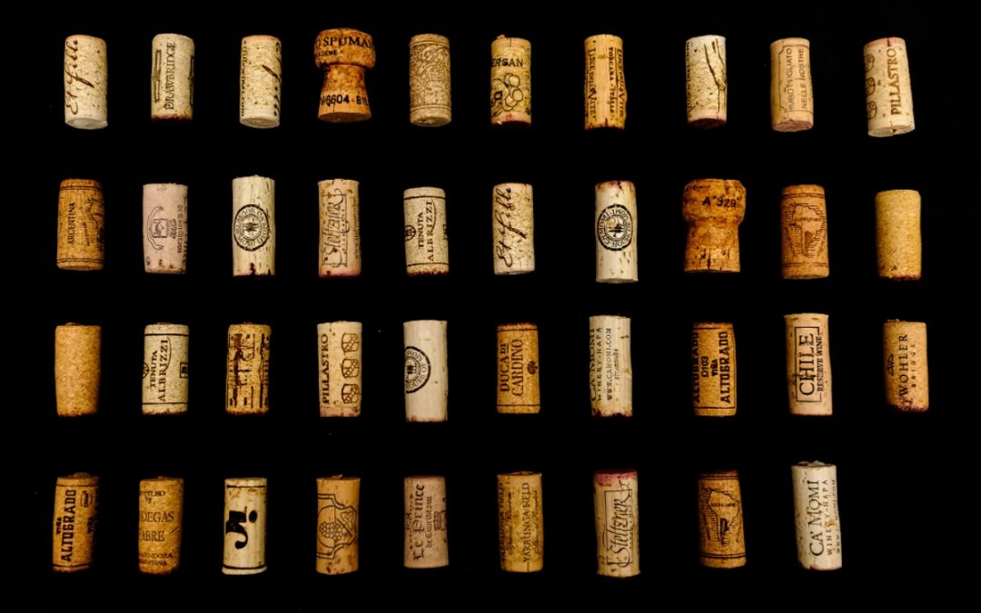Discover the Fascinating World of Wine Corks