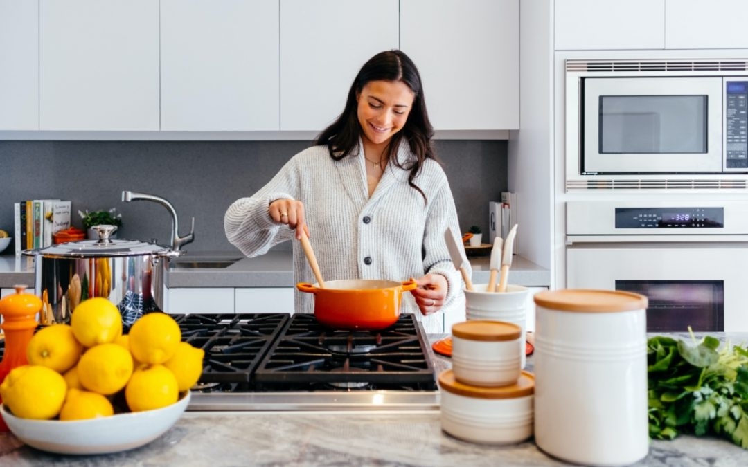Jumpstart Your Nutrition with Five Days of Keto Recipes