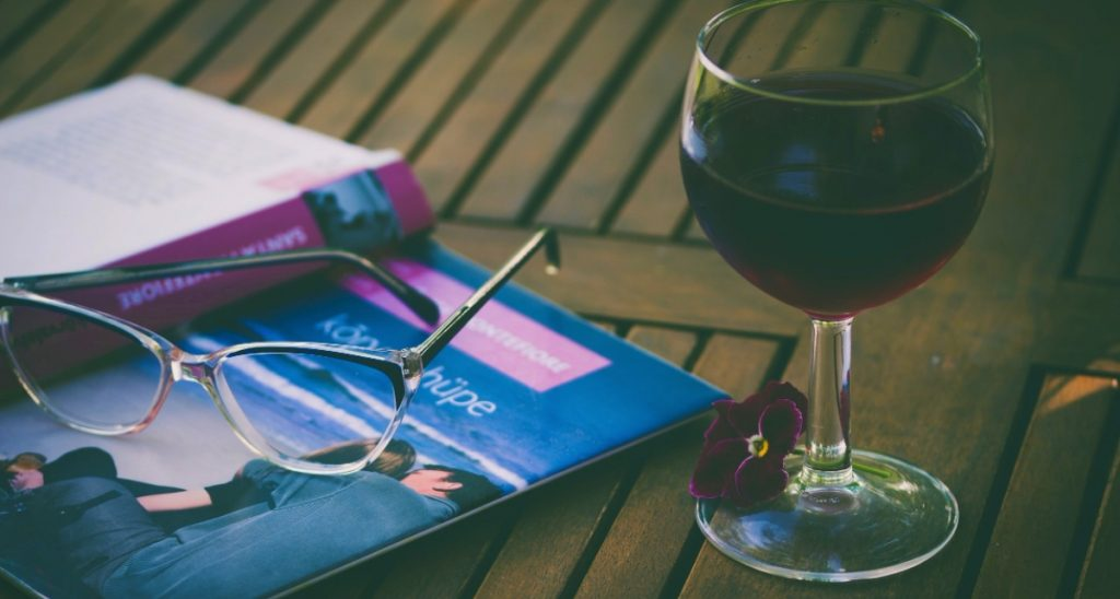 Wine delivery lets you access wine safely and conveniently - SECCO Wine Club
