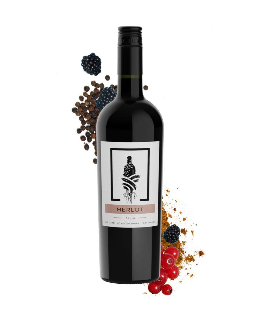 Merlot | SECCO Wine Club