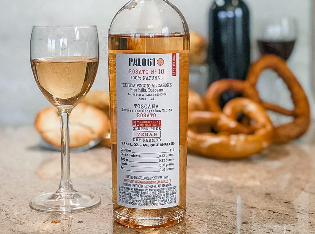 PALO61 Rosato - SECCO Wine Club