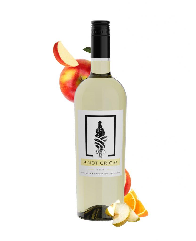 Pinot Grigio | SECCO Wine Club