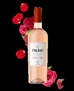 PALO61 Rosato -SECCO Wine Club