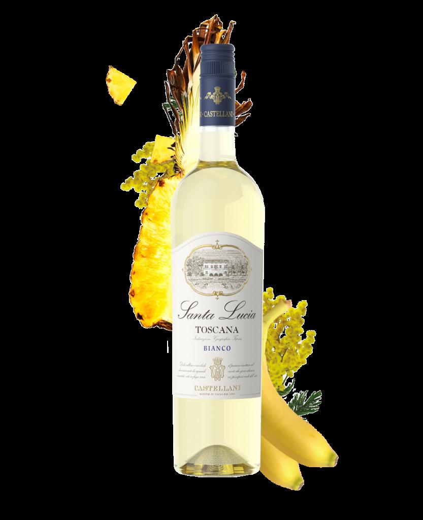 Santa Lucia Toscana Bianco - SECCO Wine Club