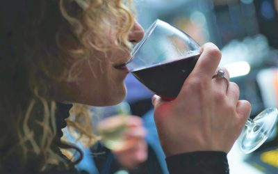 Why Your Wine's Aroma Is SO Important