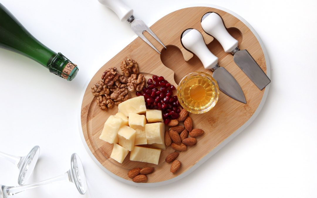 Celebrate Wine and Cheese Day!