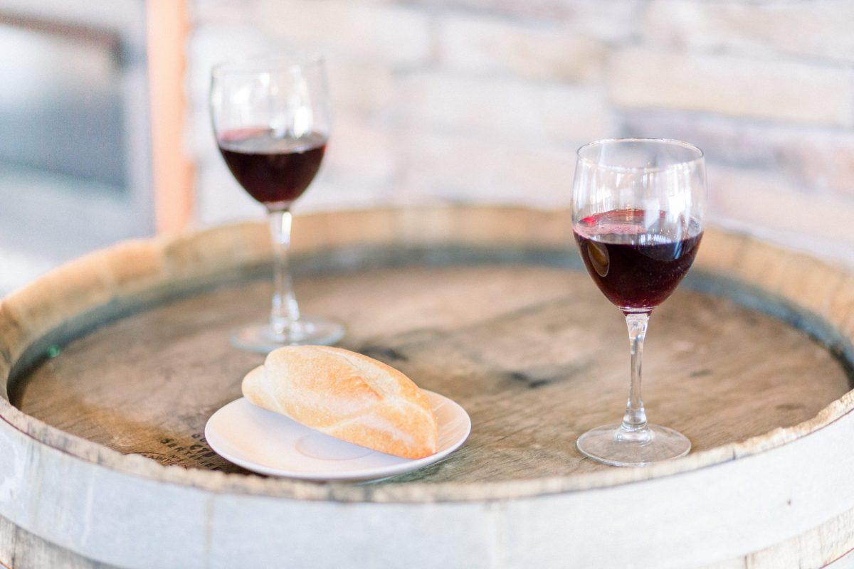 Red Wine - SECCO Wine Club