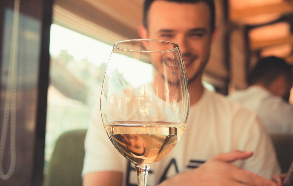 Wine tasting should also be fun - SECCO Wine Club