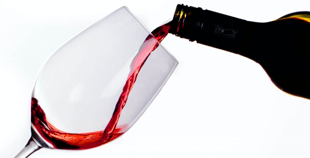Drink your favorite Red Wine - SECCO Wine Club