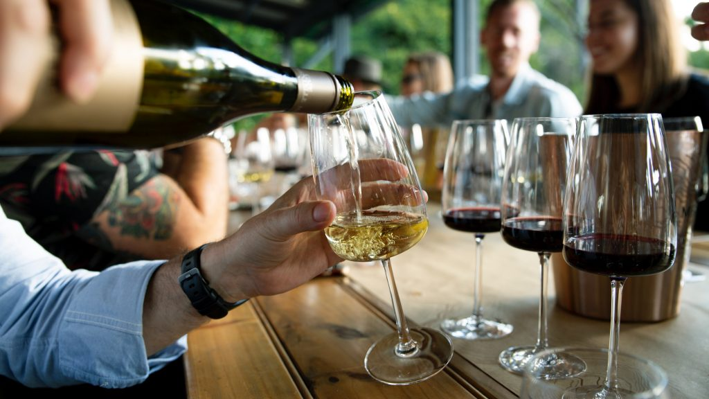 Impress friends with wine knowledge from our Ultimate Wine Glossary - SECCO Wine Club