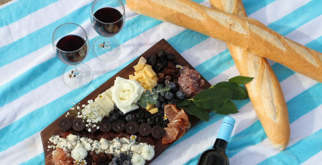 Pairing wine and cheese doesn't have to be hard - SECCO Wine Club