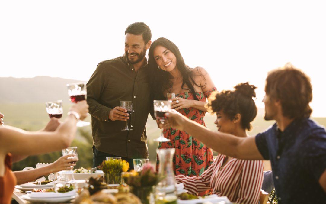 DIY Fall Wine Tasting Guide