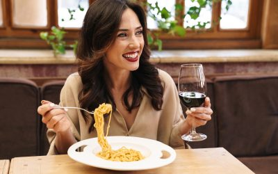 Celebrate National Pasta Day with Keto Pasta!