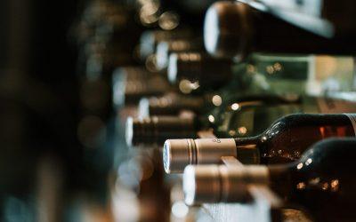 Top 5 Italian Wine Benefits