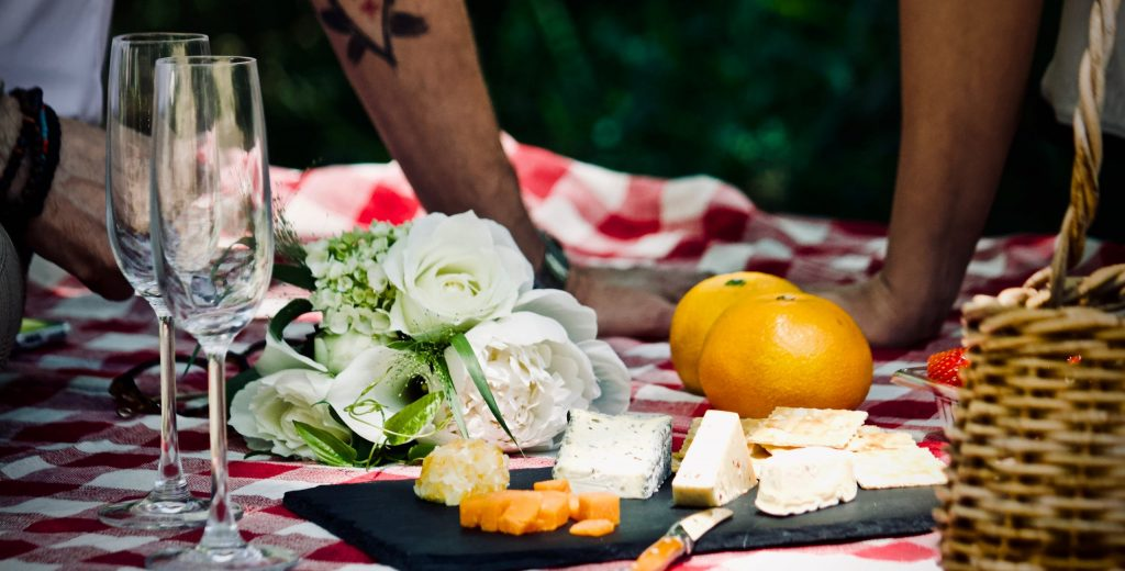 Celebrate wine and cheese with date night - SECCO Wine Club