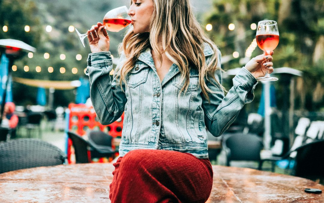 Does Italian Wine Have Anti-Aging Properties?