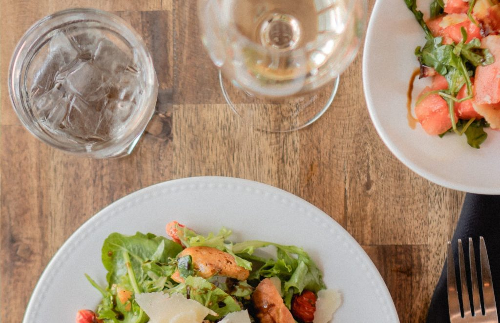 Food and wine are meant to be enjoyed - SECCO Wine Club