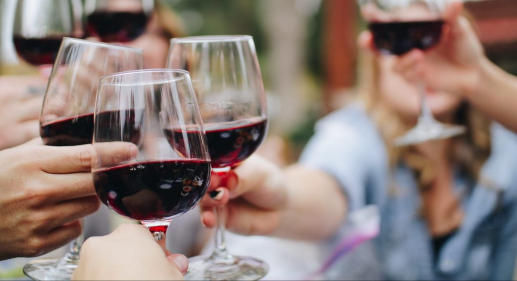 Throw out all the rules and enjoy your wine - SECCO Wine Club