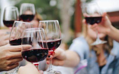 The Art of Mass Market Wine
