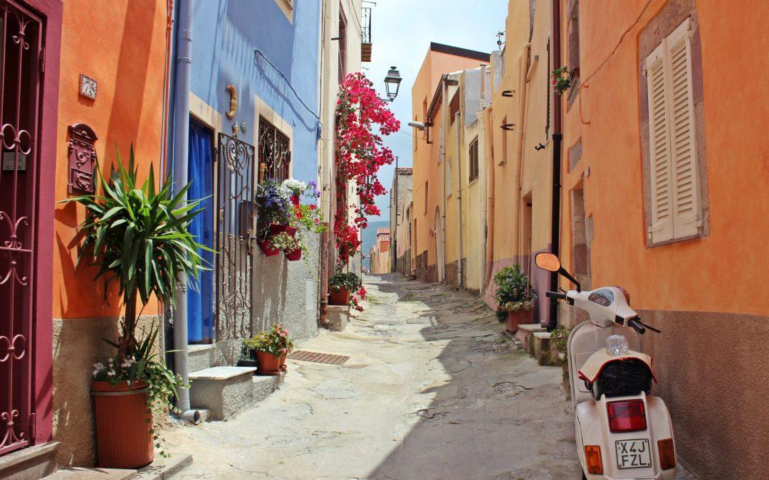 10 Ways to Adopt the Italian Lifestyle