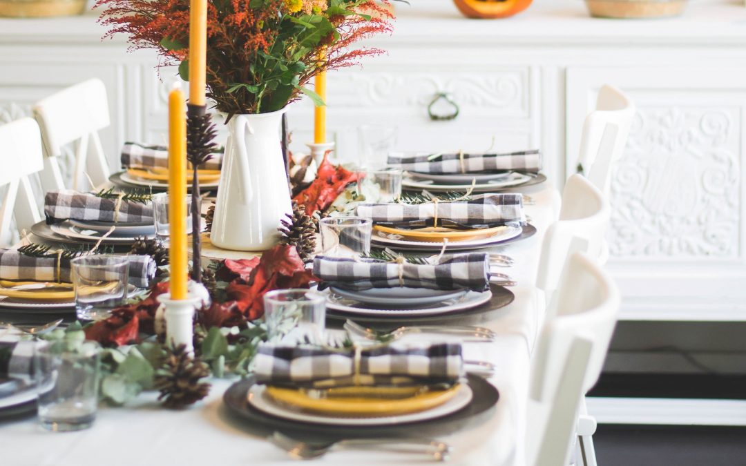 How to Select the Perfect Thanksgiving Wine