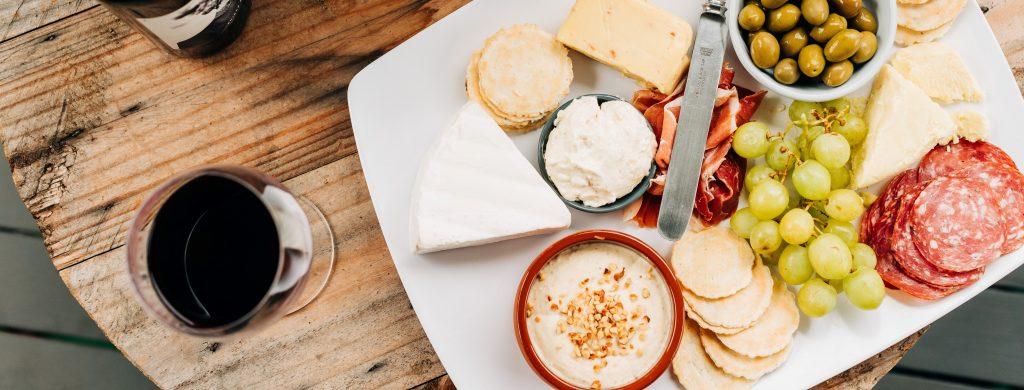 Wine and Cheese - SECCO Wine Club