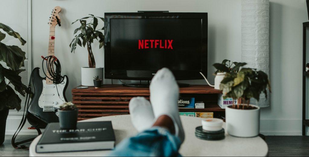 Wine Films on Netflix - SECCO Wine Club