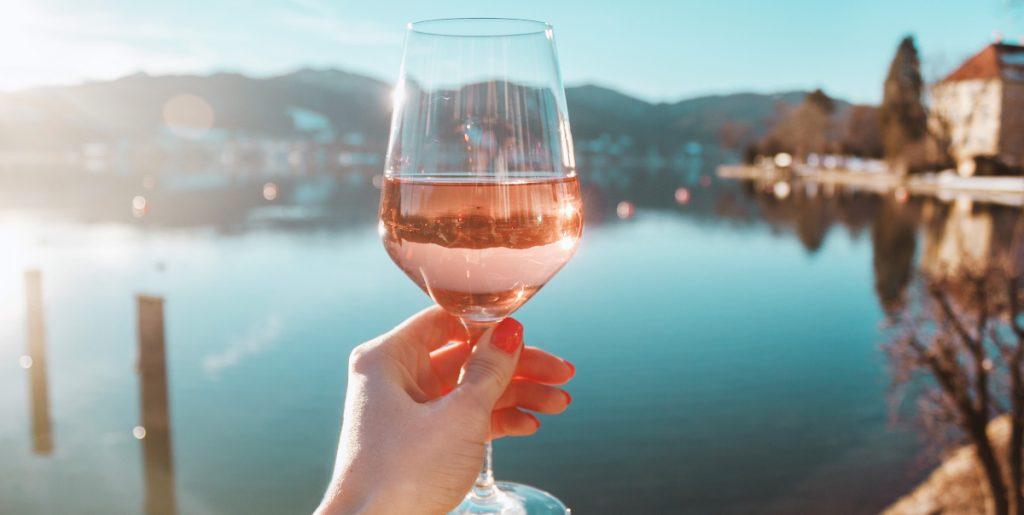 Celebrate International Rosé Day By Drinking Rosé Wine - SECCO Wine Club