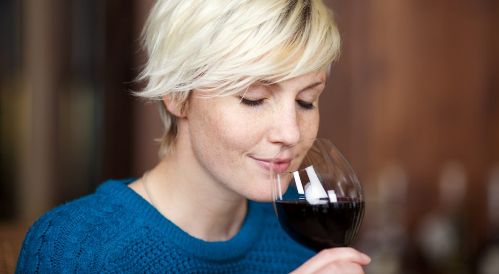 Piquant or spicy wines are sharp, spicy, or sour   SECCO Wine Club