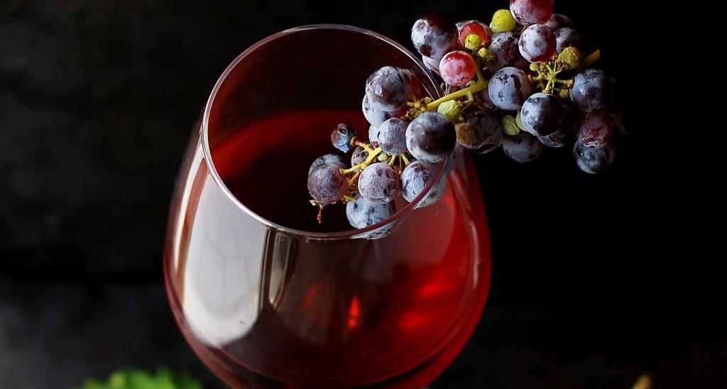 Italian Wine has lots of polyphenols - SECCO Wine Club