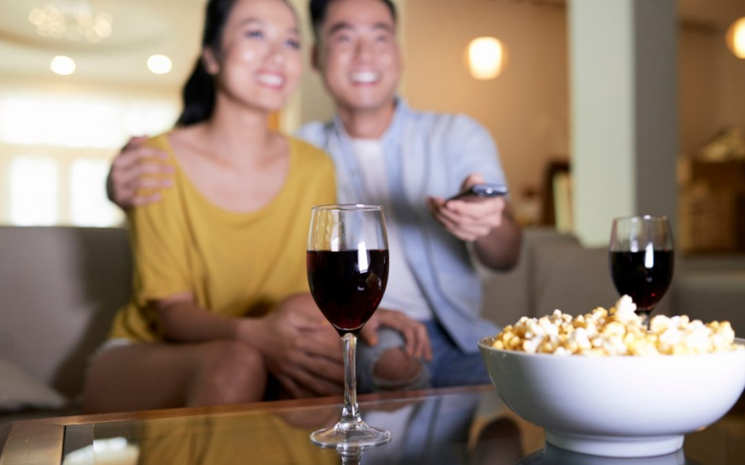 Want More Wine Content? Watch These Wine Films!