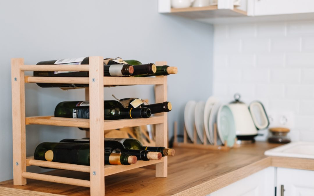 How to Properly Store Your Wine