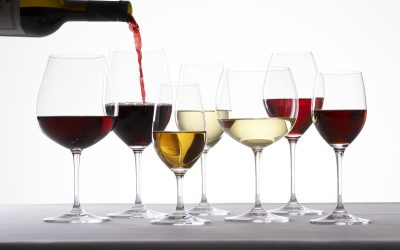 Why You Should Care About Wine Glasses