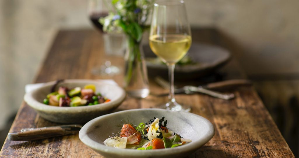 Elevate any meal with the right bottle of wine - SECCO Wine Club