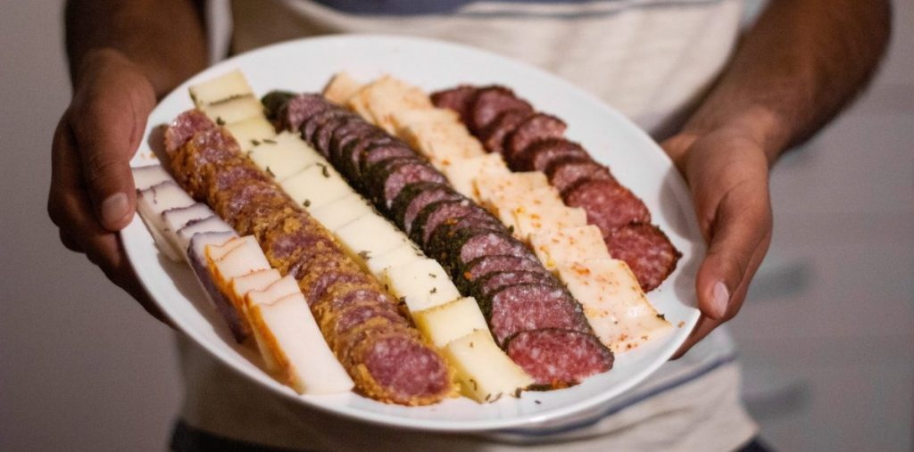 Charcuterie is all about simplicity and elegance - SECCO Wine Club