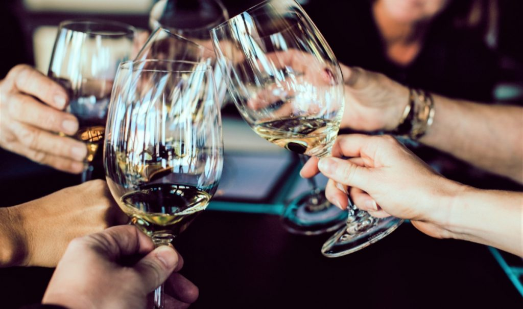 Embrace the low carb life with confidence - SECCO Wine Club