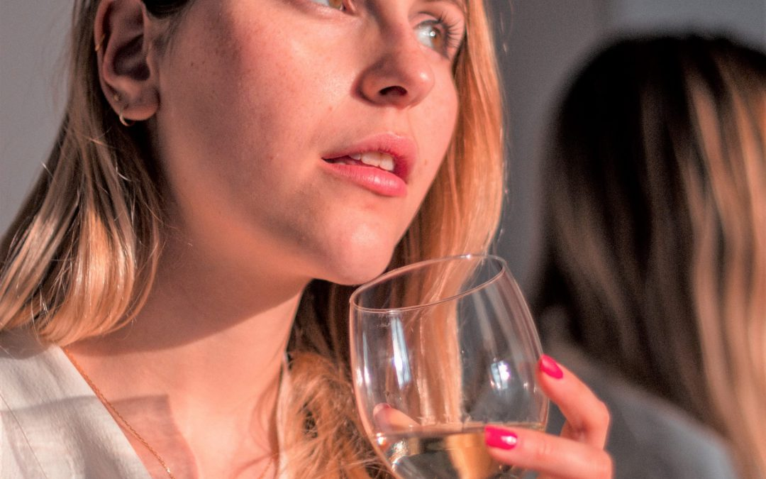 Learn All About the Art of Wine Tasting